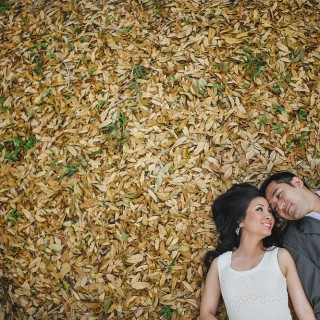 Avery Island Engagement Session, Truc & Vinh -117